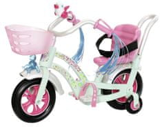 BABY born Jízdní kolo s košíkem