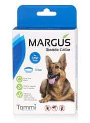 Margus Biocide Collar Dog L 70 cm