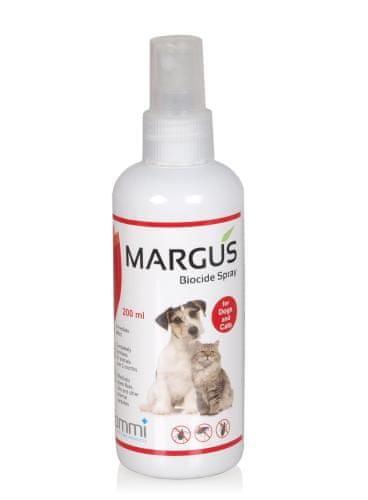 Margus biocidni sprej Biocide Spray, 200 ml