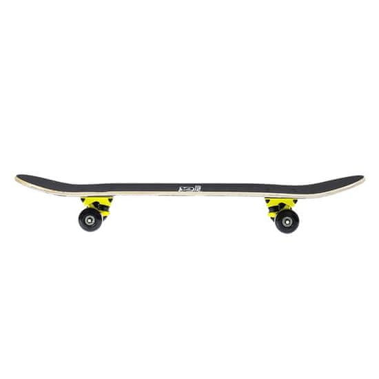 Nils Extreme Skateboard POP ART S-136