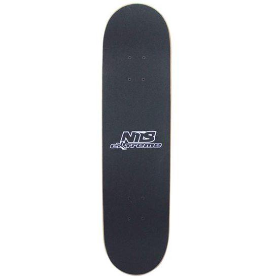 Nils Extreme skateboard CR 3108 SB Color of Life
