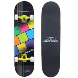 skateboard komplet