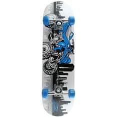 Nils Extreme skateboard CR 3108 SB Speed