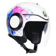 AGV ORBYT Mayfair helma na skútr vel.L