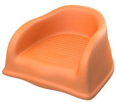 FirstBOOSTER siedzisko Orange