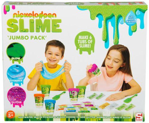 d15595b0e Mac Toys Nickelodeon Výroba slizu súprava - Alternatívy | MALL.SK