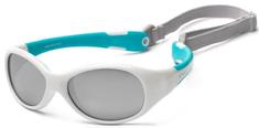 Koolsun detské slnečné okuliare Flex 3-6