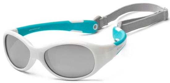 Koolsun gyermek napszemüveg Flex 3-6