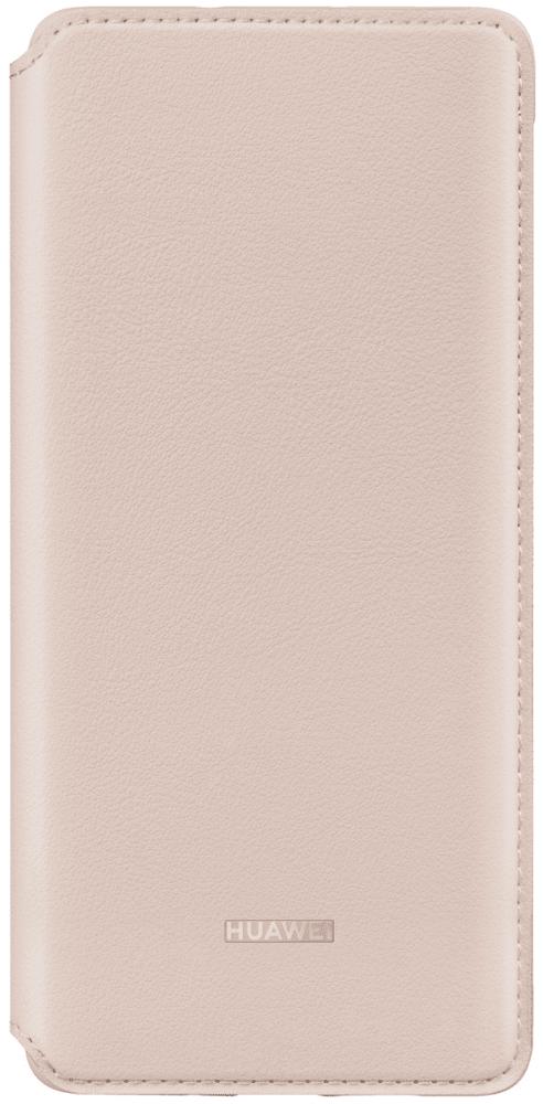 Huawei Flipové pouzdro pro P30 Pro Pink 51992868