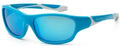 Koolsun chlapčenské slnečné okuliare Sport 6-12