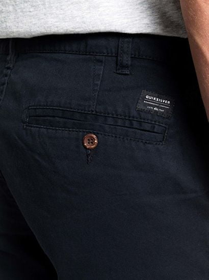 Quiksilver Moške kratke hlače Every day Chino Light Short EQYWS03468-KVJ0