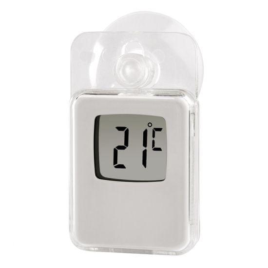 Hama Ablakhőmérő benti/kinti