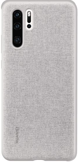 Huawei ovitek za Huawei P30 Pro, originalen, siv