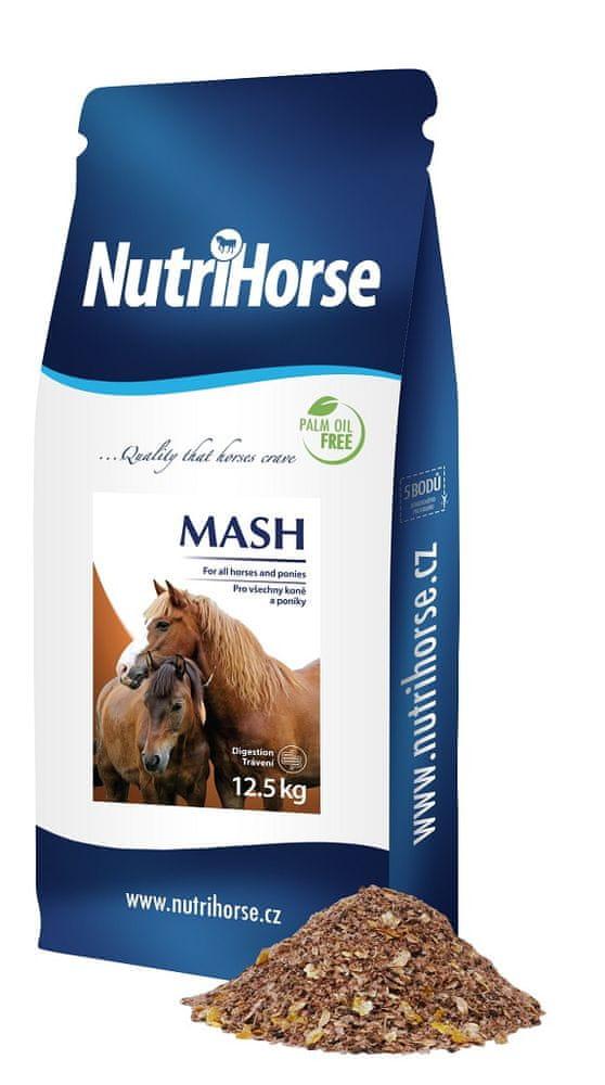 Nutrihorse Mash 12,5 kg