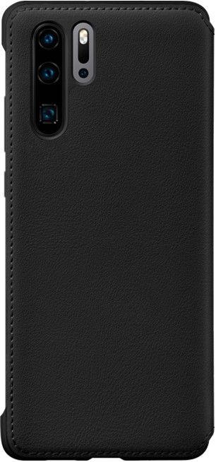 Huawei Flipové pouzdro pro P30 Pro Black 51992866