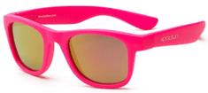 Koolsun dievčenské slnečné okuliare Wave Noen 3-6
