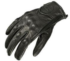 NAZRAN rukavice Diego black vel. M