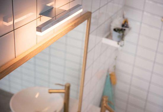 Philips oświetlenie łazienkowe Plunge 34341/11/P0
