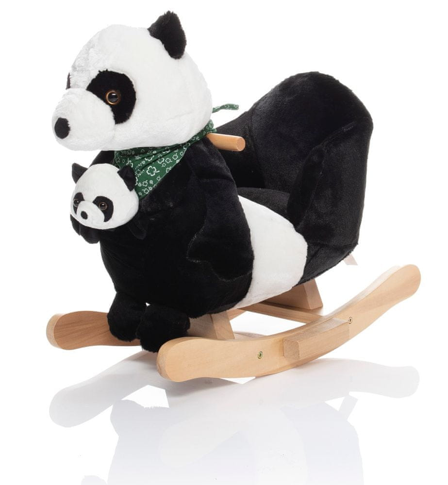 ZOPA Houpací panda Twinkie