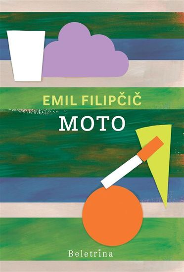Emil Filipčič: Moto