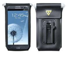 TOPEAK SmartPhone DryBag 5 , čierna