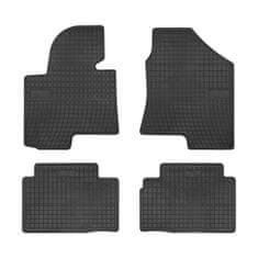 MAMMOOTH Koberce gumové, Hyundai IX35, Kia Sportage (SUV) od 01.2010, sada 4 ks, černé