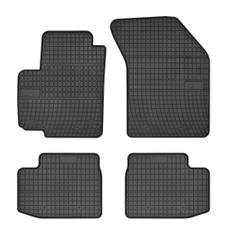 MAMMOOTH Koberce gumové, Fiat Sedici, Suzuki Swift III a SX4 (liftback, SUV) od 02.2005, sada 4 ks, černé