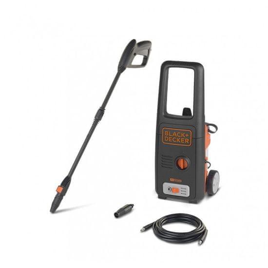 Black+Decker visokotlačni čistilnik 1400W, BXPW1400E