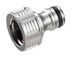 """Gardena Premium 21 mm (G 1/2"""") csapcsatlakozó, 18240-50"""