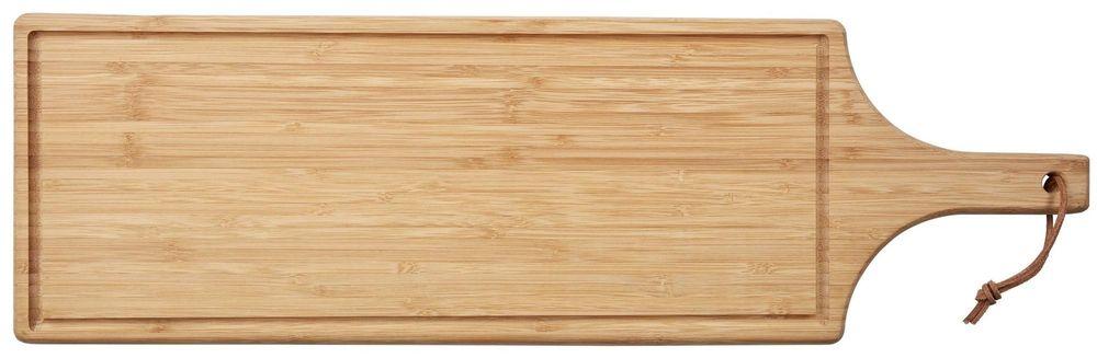 SCANPAN Prkénko dřevěné 65 x 20 x 2 cm bambus