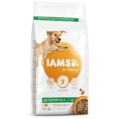 IAMS Dog Adult Large Chicken 3 kg