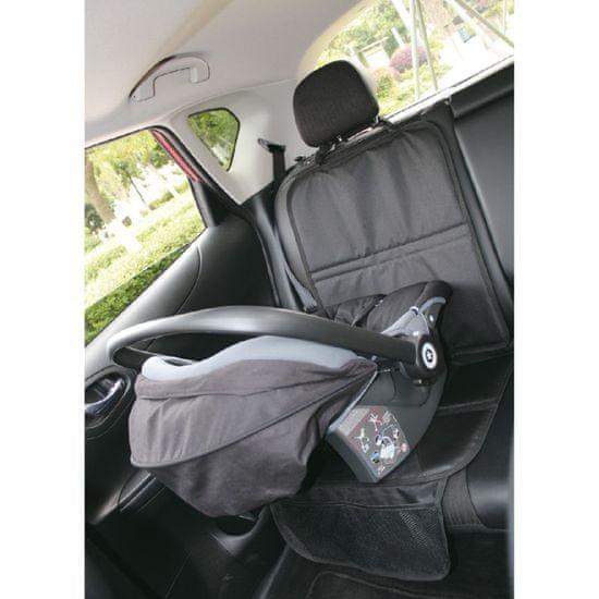 Tinéo Ülésvédelem az autóülés alatt
