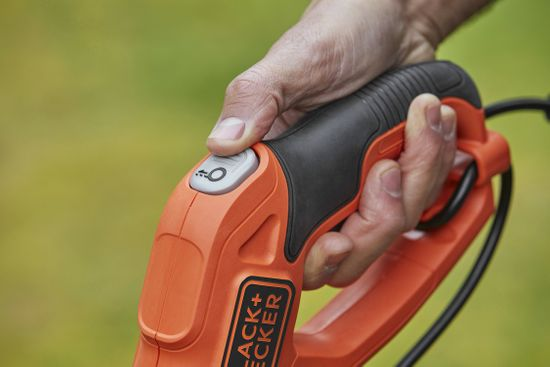Black+Decker BESTE625-QS