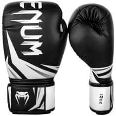 """VENUM Boxerské rukavice """"Challenger 3.0"""", černá / bílá 12oz"""