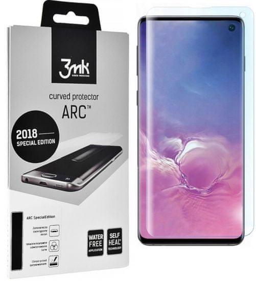 3MK zaščitna folija za Samsung Galaxy S10e G975, Full Screen