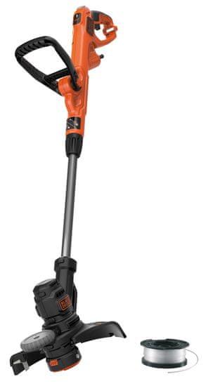 Black+Decker električna nitna kosa BESTE630 550W