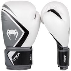 "VENUM Boxerské rukavice ""Contender 2.0"", šedá 12oz"