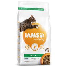 IAMS hrana za mačke Cat Adult Ocean Fish, 2 kg