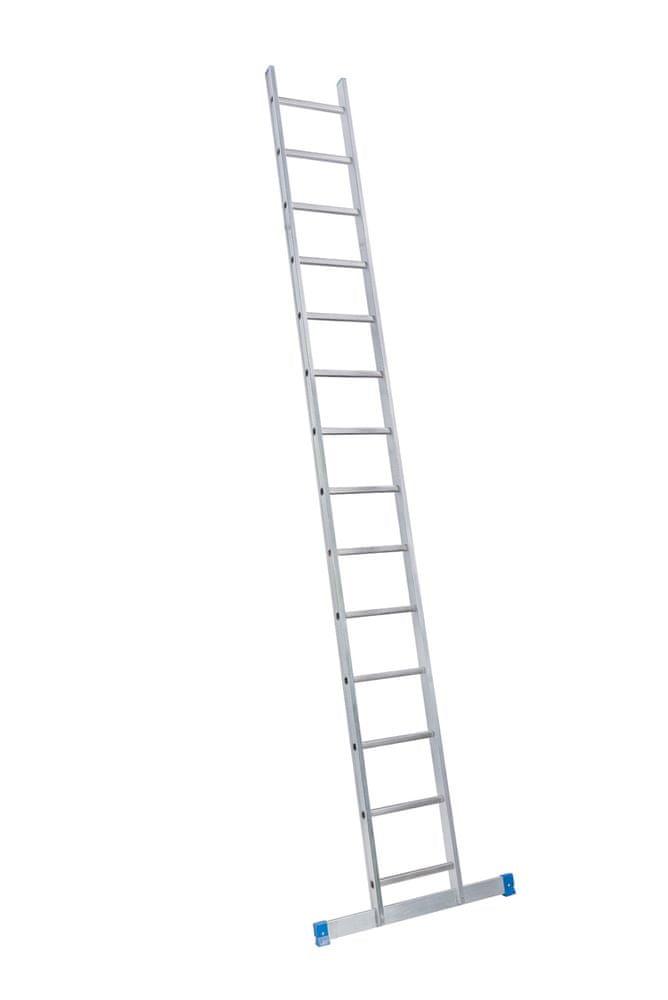 VENBOS Oporný rebrík PROFI 1114 1 × 14