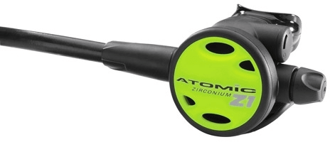 ATOMIC AQUATICS Automatika ATOMIC Z2 - oktopus