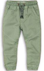 Minoti fantovske hlače, 110/116, zelene