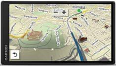 Garmin navigacijski uređaj DriveSmart 55 MT-S Live Traffic