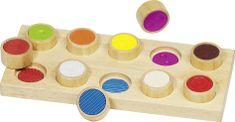 Goki Igra za tip – različne površine