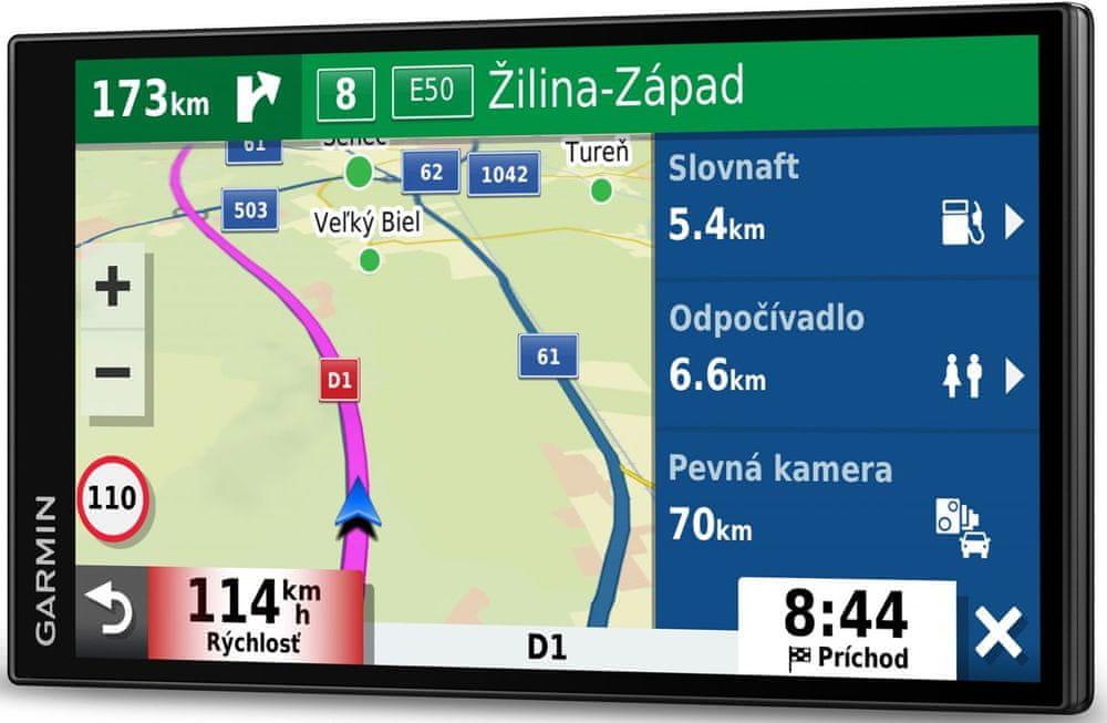 Garmin DriveSmart 65S