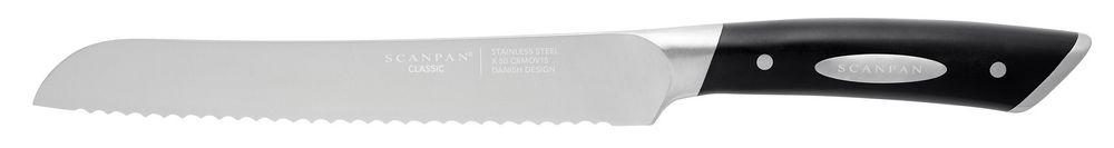 SCANPAN Nůž na chléb 20 cm