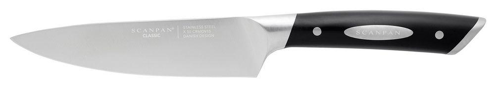 SCANPAN Nôž kuchársky 15 cm