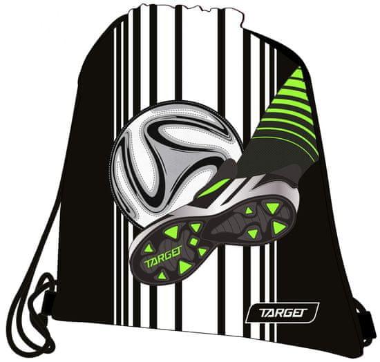 Target vrećica za papuče football Blatte, 26269