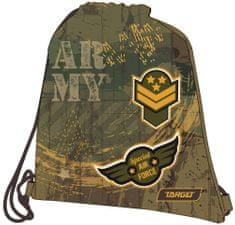Target vrećica za papuče Mimetic Army 26271