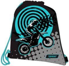 Target vrečka za copate, Mx race (26272)