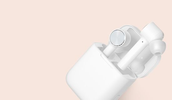 Xiaomi Mi True Wireless Earphones (AirDots Pro) 24168 - zánovní